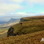 Friends of Aengus Lyons, Training Hike