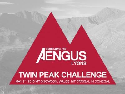 Twin Peak Challenge