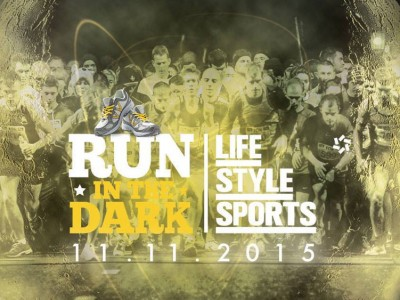 Run in the Dark 2015