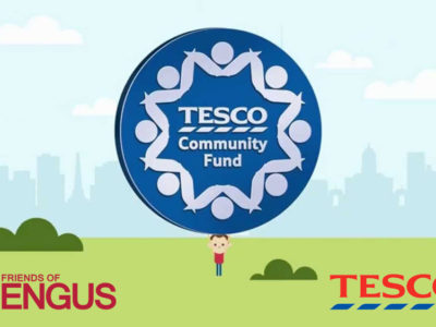 Tesco Community Fund Initiative