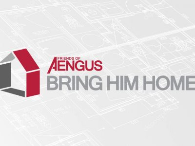 Bring Him Home - Aengus Lyons