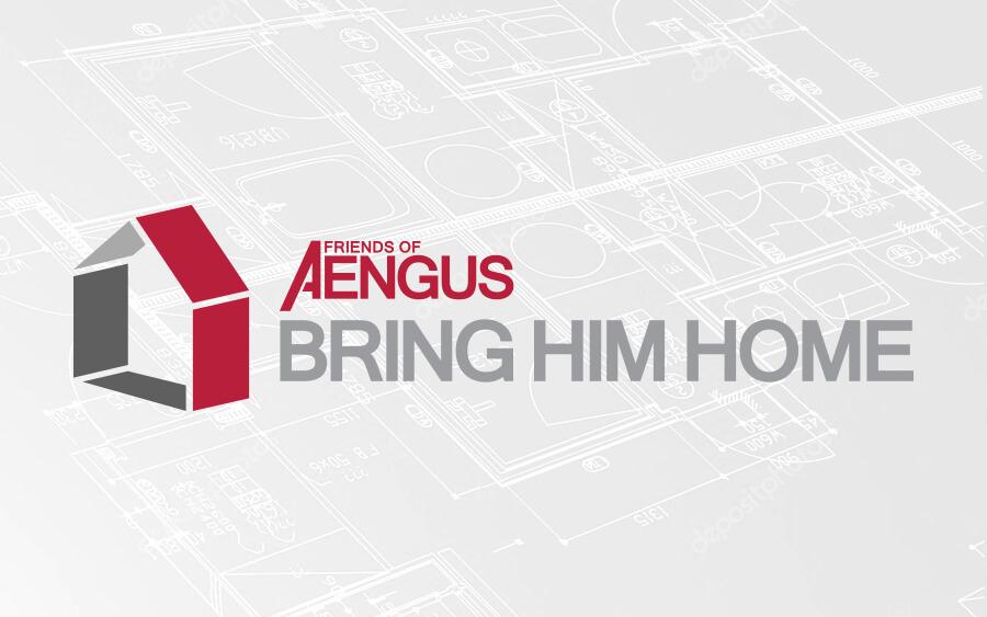 Bring Him Home - Aengus Lyons