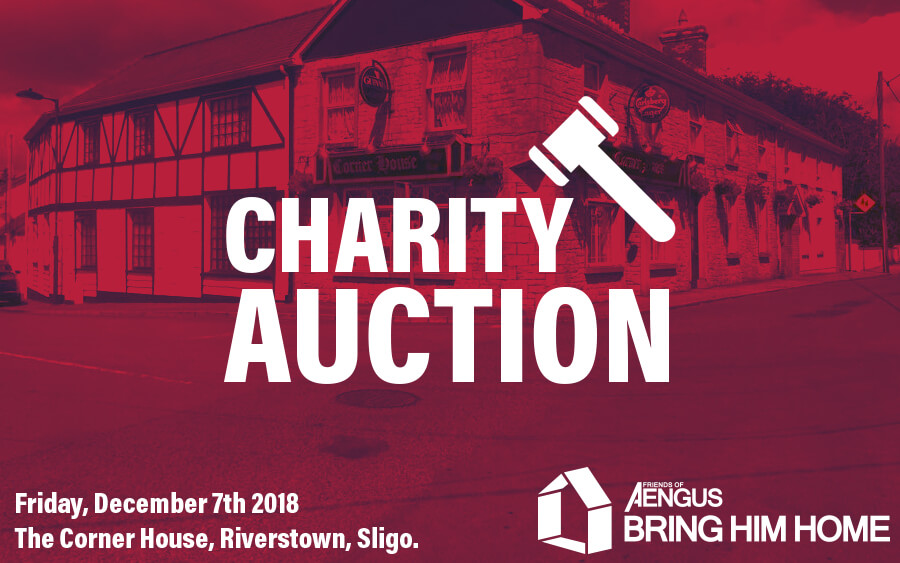 Charity Auction - Sligo
